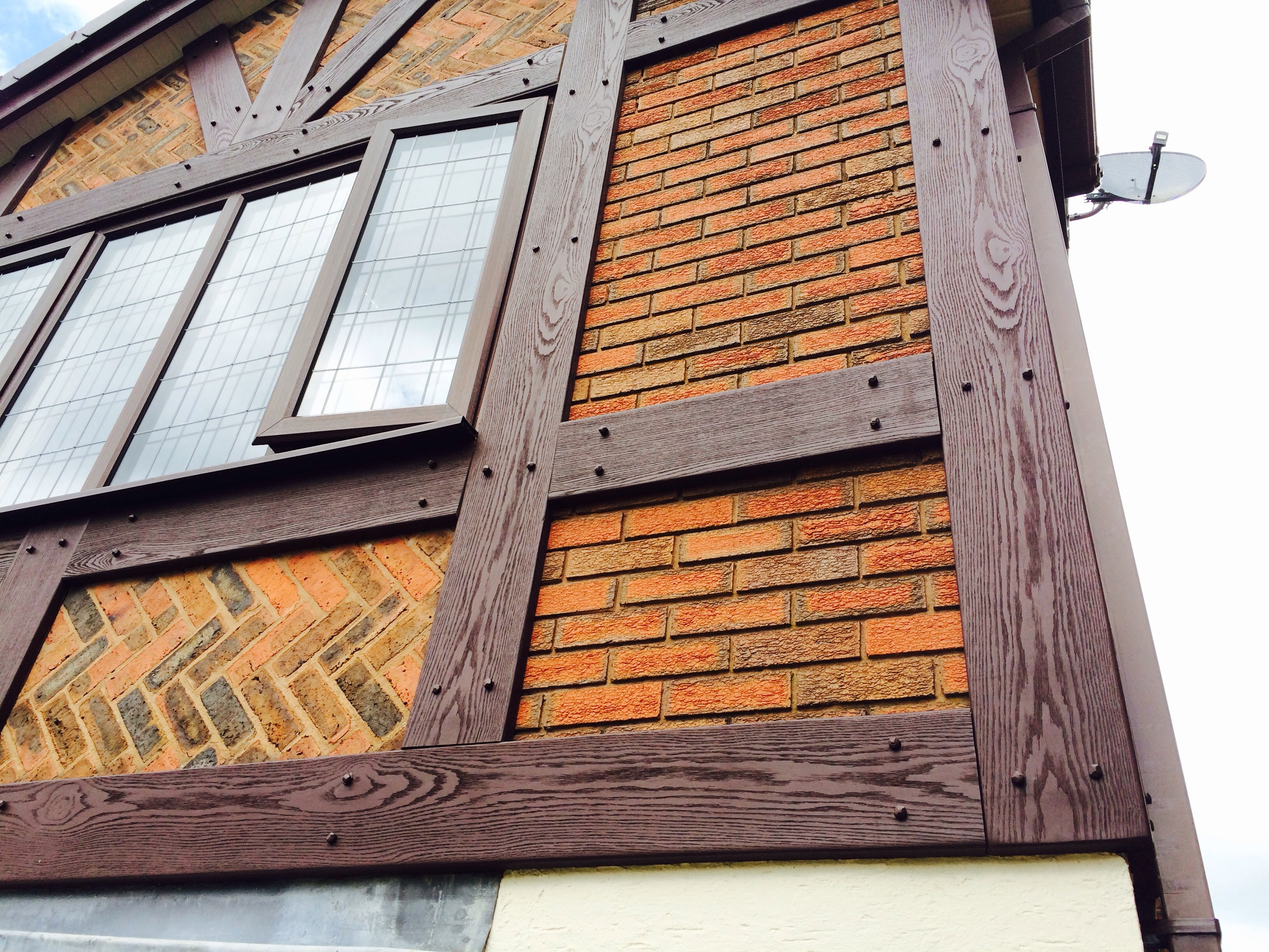 Rosewood Tudor Boards